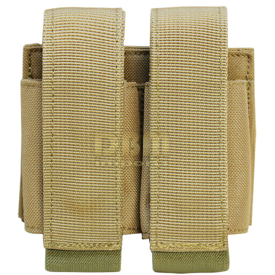 Grenade Shell Pouch Case Shell Pouch-tan