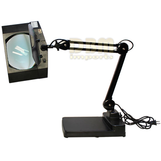 diopter magnifer lamp magnifier magnifying lamp fluorescent lights. Black Bedroom Furniture Sets. Home Design Ideas