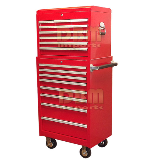 Tool Boxes & Cart