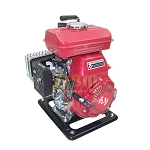 2.5HP Gas Simi Trash Water Pump 4 Stroke 3000rpm -END