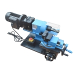 1.5 HP Electric Tube Pipe Notcher 1/2 to 2