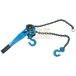 1.5 Ton LEVER BLOCK Ratchet Chain Hoist Lift Puller Winch Come Along 3000 lbs