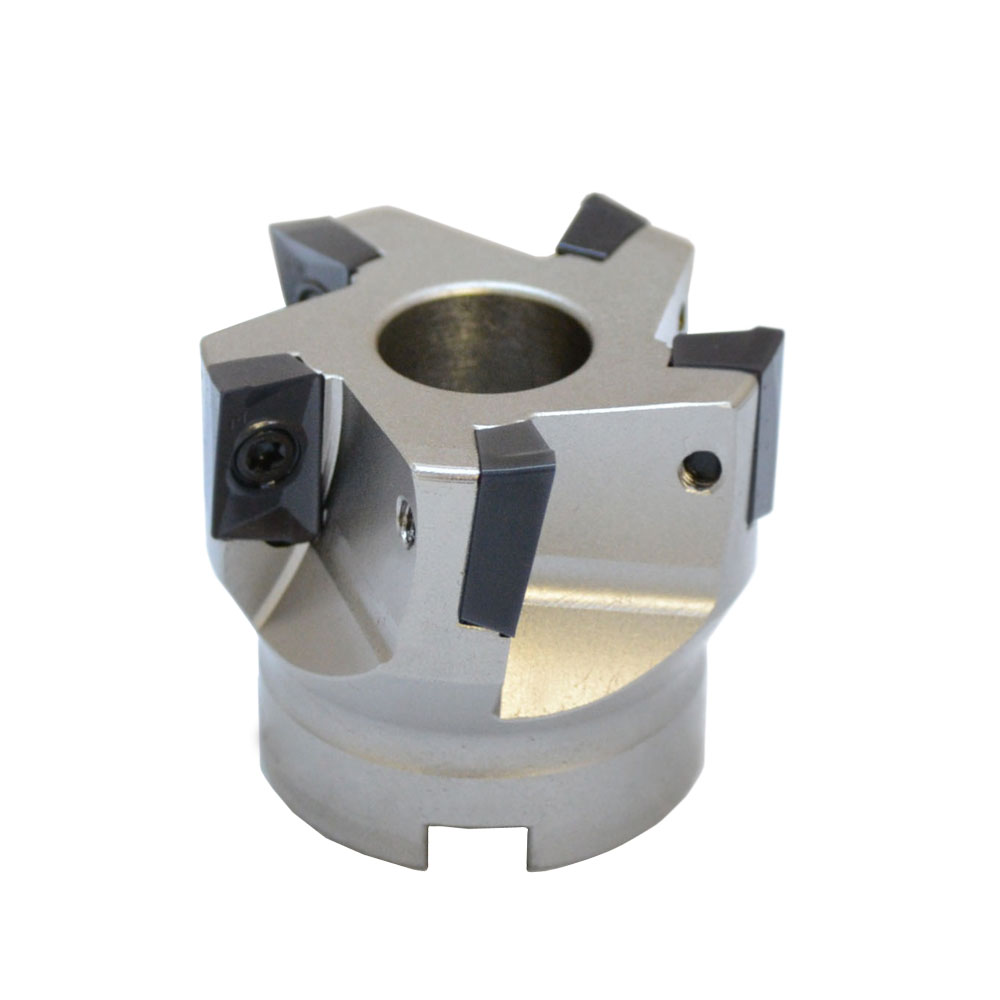 90 Degree Indexable Face Mill Cutter 2
