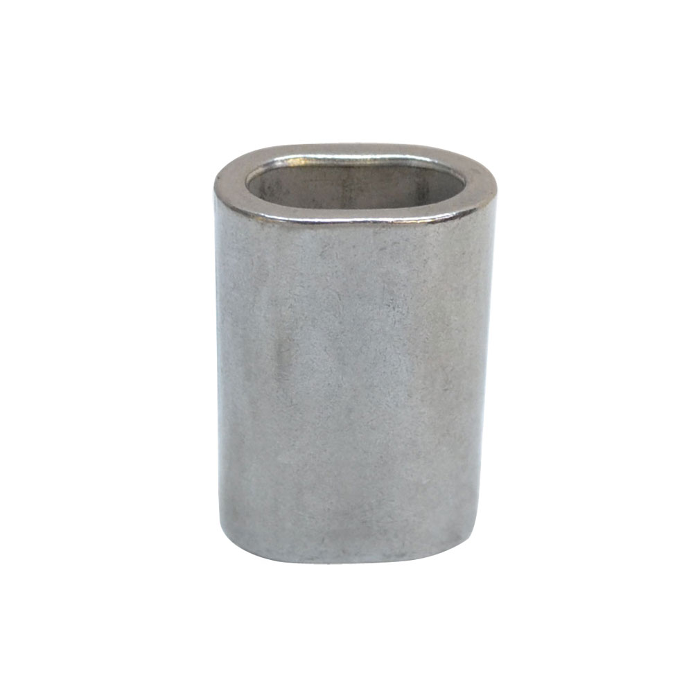 10 Pc Marine Stainless Steel Wire Rope Cable Clip 3 16