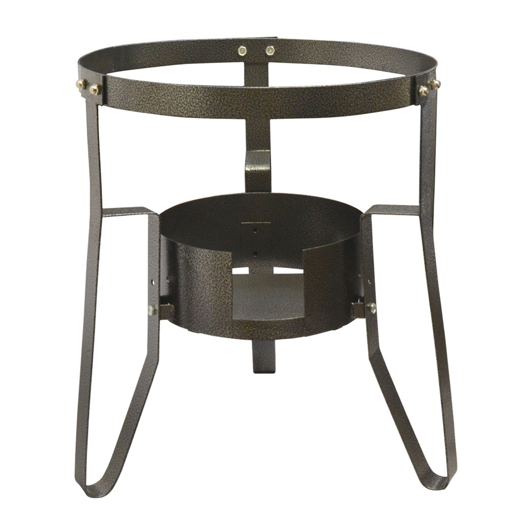 Single Burner Stand 31 Quot Height Outdoor High Pressure