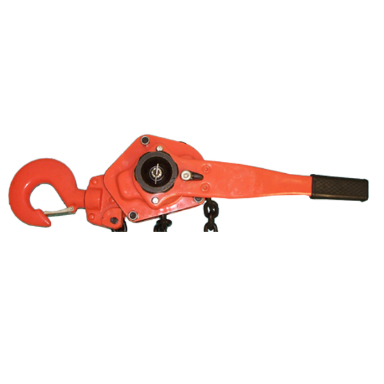 6 Ton LEVER BLOCK Ratchet Chain Hoist Lift Puller