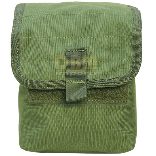 Molle Tactical Pals Ammo Pouch Carrier Dump Bag Mag