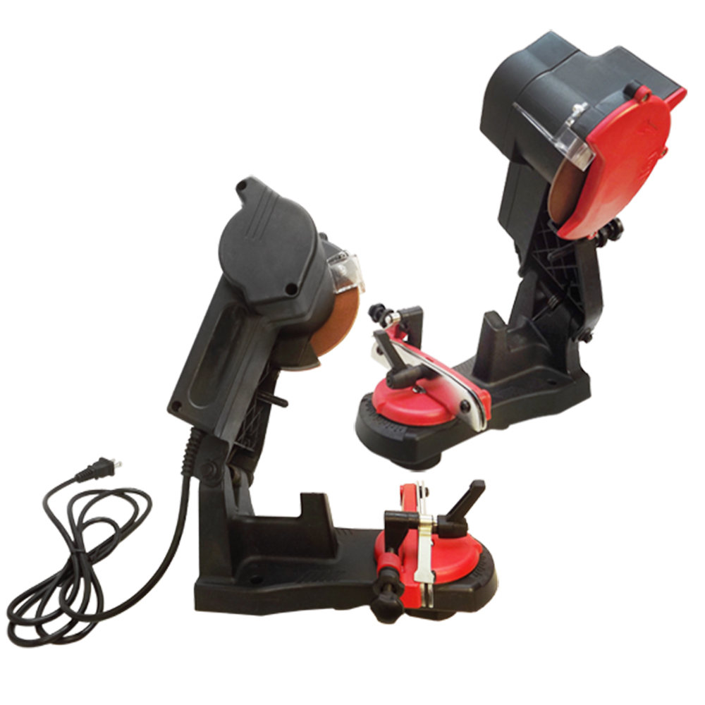 4200rpm Electric Chain Saw Sharpener Bench Grinder