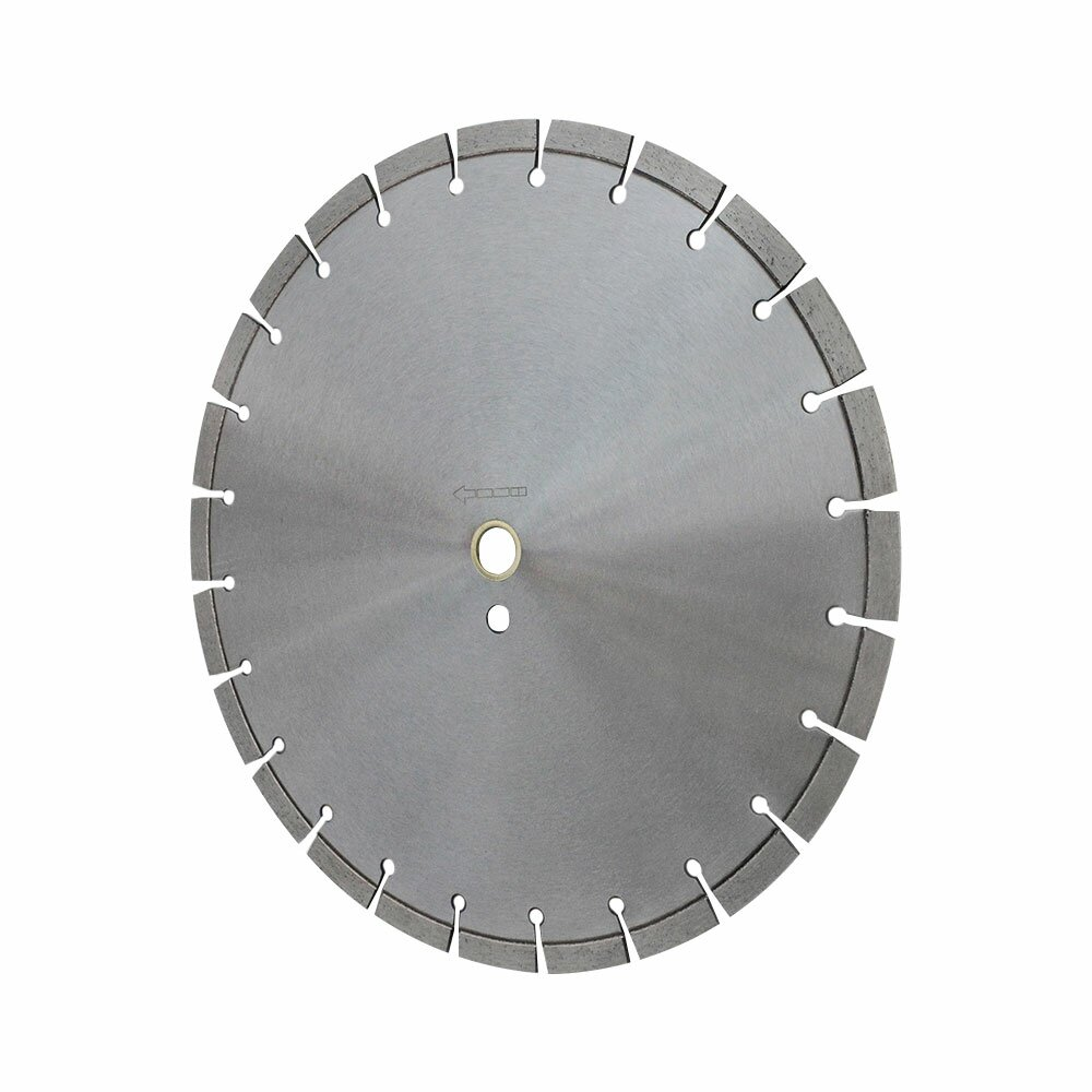 1''-20mm Arbor General Purpose Saw Blade Concrete Pavers Brick Cutting Cutter