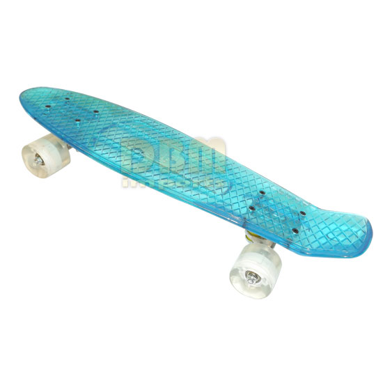 22 Penny Board Cruising Skateboard Like Roller Mini