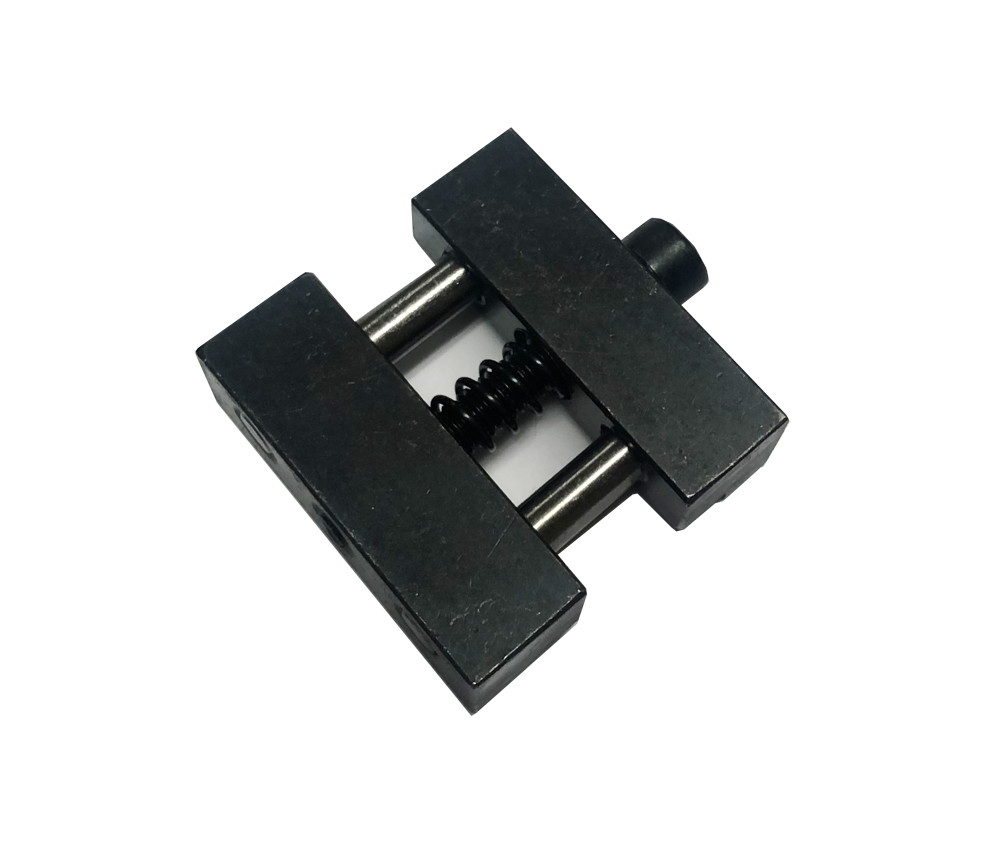Milling Vise Work Stop Quick Clamp 3/8'' - 3/4''  Clamping Jaw Kit