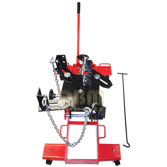 Heavy Duty 1 TON Low Profile Lift Transmission Floor Jack 2000LBS *FREE SHIPPING