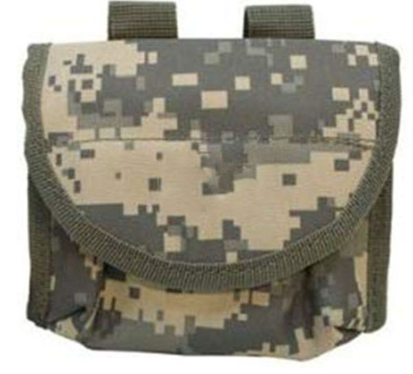 Molle Tactical Blaser Mag Pouch Ammo Case Pouch Holder-ACU