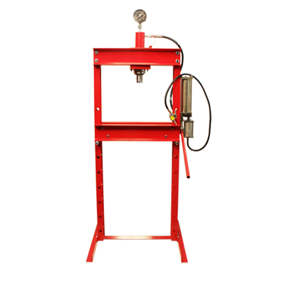 20 Ton Air Floor Hydraulic Shop Press