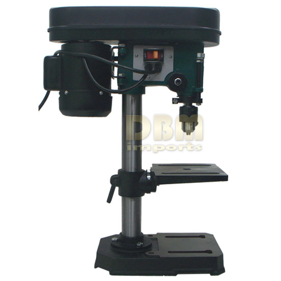 5 Speed Drill Press Jeweler Hobby Table Bench 3070 RPM