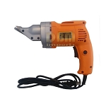 Electric Head Metal Cutting Shear 18 14 Gauge Steel Cutter Snip Power Tool