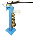 180 Degree Pedestal PIPE TUBE BENDER 1/4