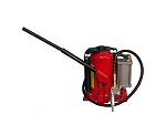 Portable 20 Ton Air Hydraulic BOTTLE RAM JACK 10-20