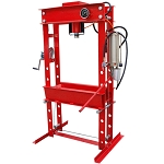45 Ton Air Hydraulic Floor Shop Press w/ 1 YR Warranty