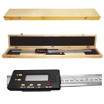 20'' Horz Digital Dro Quill Scale Kit Bridgeport Readout Horizontal Ruler