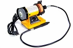 3'' Electric Mini Bench Grinder Polisher Flex Shaft New  Multi-Purpose Grinder