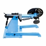 27'' x 13-3/4'' x 14 Manual 44/66 LBS Weld Positioner Rotary Table Horizontal Vertical 0-90 Degree