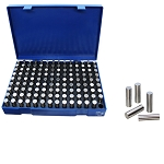 125 PC Plug Steel Metal Pin Gage Gauge501-.625'' MINUS - .0002