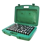 84 PC Plug Steel Metal Pin Gage Gauge M7917-1.000'' MINUS 0002
