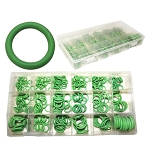 270pc HNBR A/C O Ring Assortment O-Ring Set seal HNBR Ring Seal O Ring