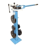 270 Degree Pedestal PIPE TUBE BENDER 1/2