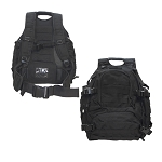 MOLLE Urban Go Patrol Backpack - BLACK