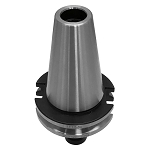 CAT40 Stub End Mill Holder Adapter Collet Chuck 3/16 x 2-1/2 Adapter Balanced to G6.3 12000 RPM Coolant Thru