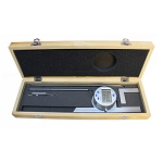 Universal Digital Protractor measurement 0-360 Degree Resolution 30'' Ruler