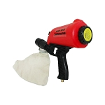 Air Hand Held SandBlaster Gun Gravity Feed Sand Blaster