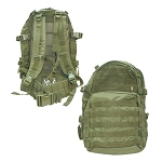 MOLLE Medium USMC Assualt Backpack Pack-OD GREEN