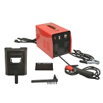 Electric 60-70 Amp MMA ARC WELDER Manual metal arc Welding Machine Cooling