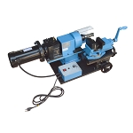 1 HP Electric Tube Pipe Notcher 1/2 to 2