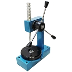 Heavy Duty Ring Rounding Stretcher Enlarger Expander Sizer Machine w/ 12 Collets