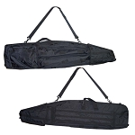 MOLLE Sniper Drag Bag Rifle Gun Case - Black