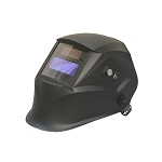 11.81''L x 9.45''W x 8.66''H All Black Everything Design Solar Auto Darkening Welding Welder Helmet Lens Shade 9-13