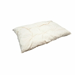 Replacement Cushion for Egg Shape Wicker Swing Chair Soft Pillow - Khaki