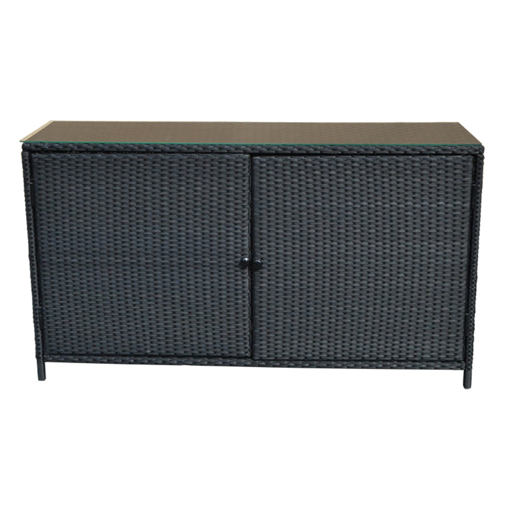 59 X 34 Quot X 18 Quot Wicker Sideboard Buffet Counter Pool Towel