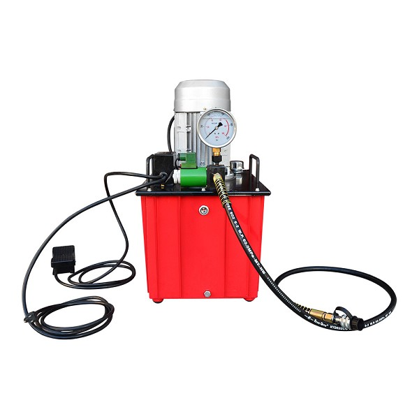 Electric Hydraulic Valve Kit : Psi electric hydraulic pump single acting solenoid