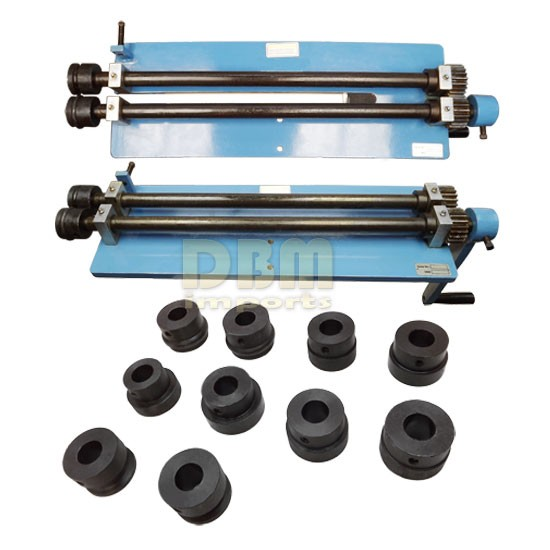 Bead Rotary Machine Roll Roller Wire Crimping Ogee Metal