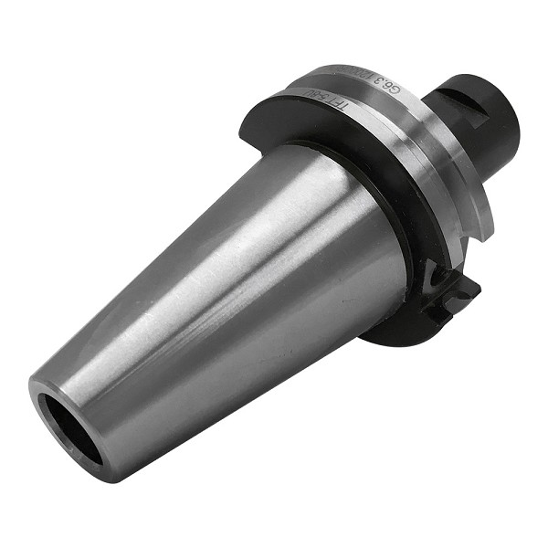 CAT40 Stub End Mill Holder Adapter Collet Chuck 5/16 x 2.50 Max RPM Balanced to G6.3 12,000 Coolant Thru